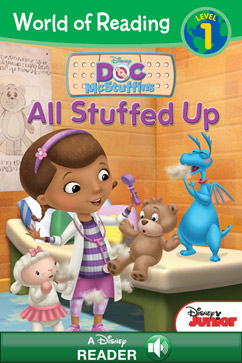Cover for All Stuffed Up