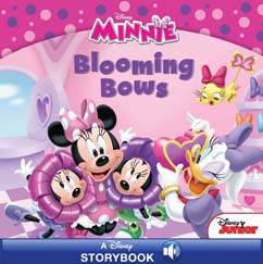 Cover for Blooming Bows