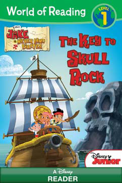 Cover for The Key To Skull Rock