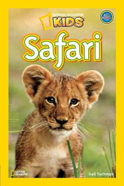Cover for Safari