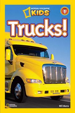 Cover for Trucks