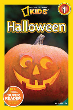 Cover for Halloween