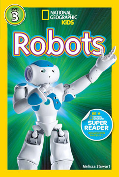 Cover for Robots