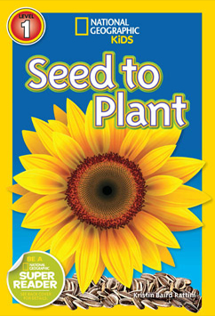 Cover for Seed to Plant