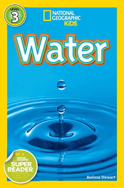 Cover for Water