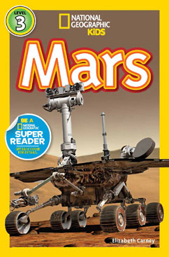 Cover for Mars