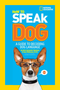 Cover for How to Speak Dog