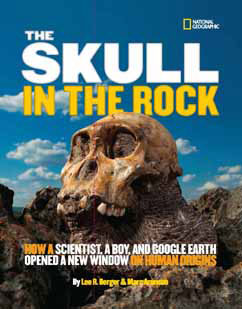 Cover for The Skull in the Rock