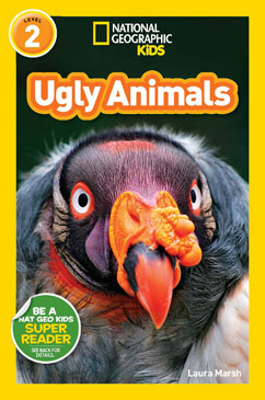 Cover for Ugly Animals