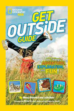 Cover for Get Outside Guide