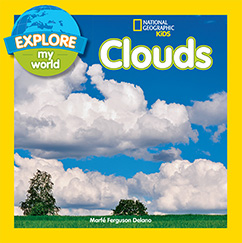 Cover for Explore My World Clouds