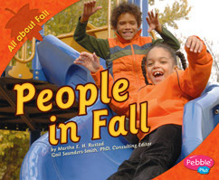 Cover for People in Fall