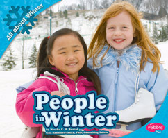 Cover for People in Winter
