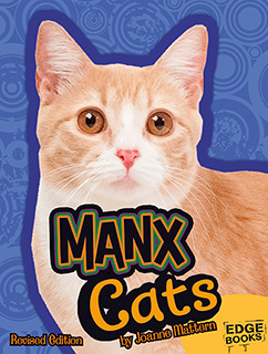 Cover for Manx Cats