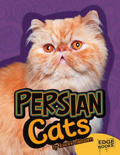 Cover for Persian Cats