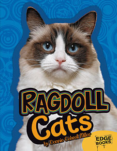 Cover for Ragdoll Cats