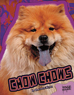 Cover for Chow Chows