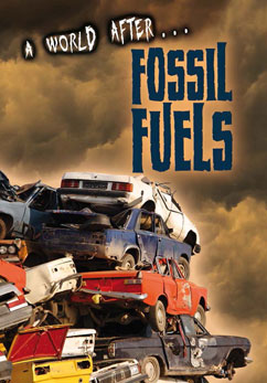 Cover for A World After Fossil Fuels