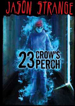 Cover for 23 Crow's Perch