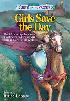 Cover for GTR, Best of-Girls Save the Day