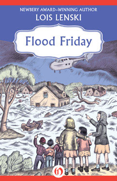 Cover for Flood Friday