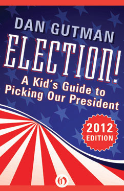 Cover for Election!