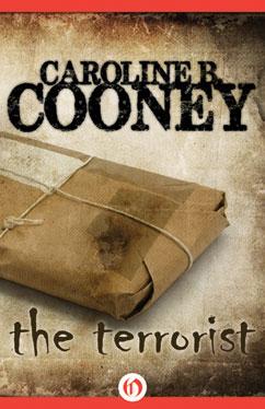 Cover for Terrorist