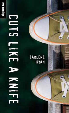 Cover for Cuts Like a Knife