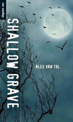 Cover for Shallow Grave