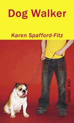 Cover for Dog Walker
