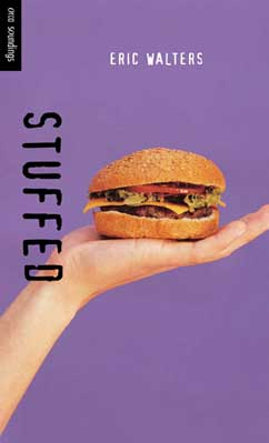 Cover for Stuffed