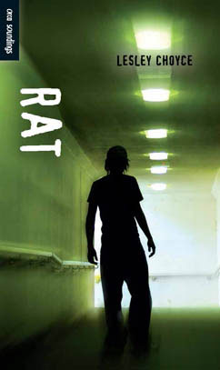 Cover for Rat