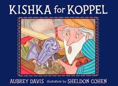 Cover for Kishka for Koppel