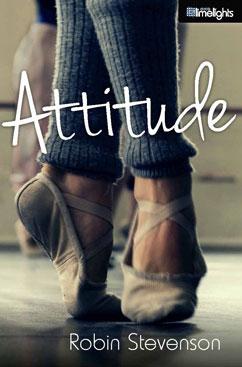 Cover for Attitude
