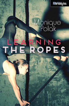 Cover for Learning the Ropes