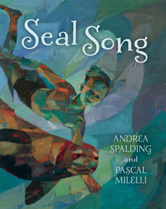 Cover for Seal Song