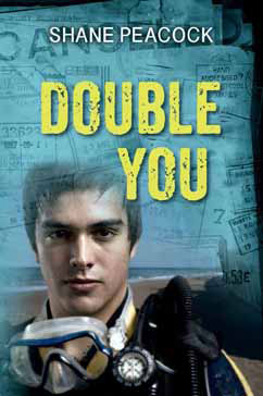 Cover for Double You