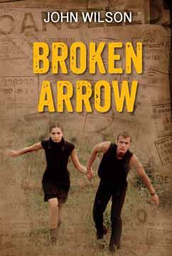 Cover for Broken Arrow