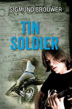 Cover for Tin Soldier