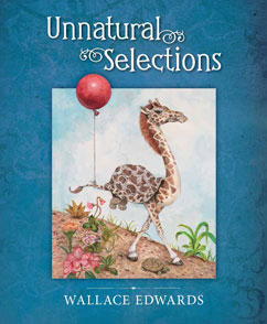 Cover for Unnatural Selections