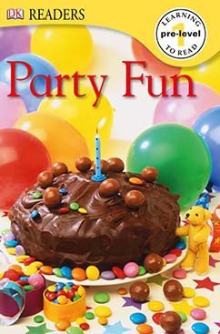 Cover for Party Fun