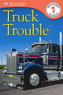 Cover for Truck Trouble