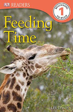 Cover for Feeding Time