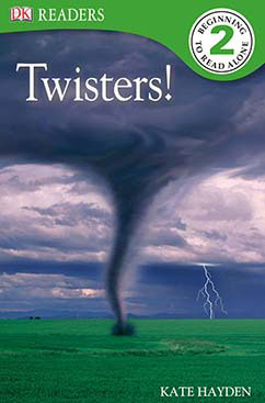 Cover for Twisters!