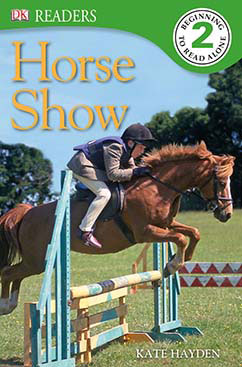 Cover for Horse Show