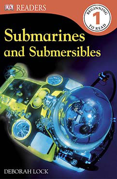 Cover for Submarines and Submersibles