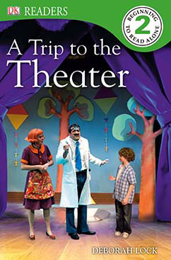 Cover for A Trip to the Theater