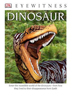 Cover for Dinosaur