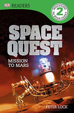 Cover for Space Quest