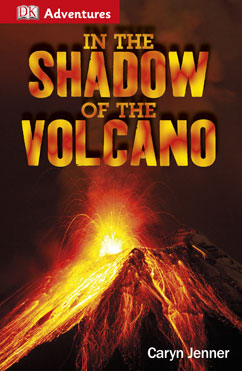 Cover for In the Shadow of the Volcano